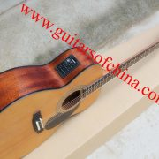 Martin 000 28s vs om28 auditorium acoustic guitar (1)