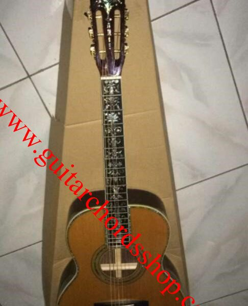 Martin 000 42 acoustic guitar for sale (1)