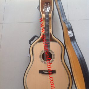 custom-made Charmartin D 45 D45S D-45 acoustic guitar best acoustic (10)