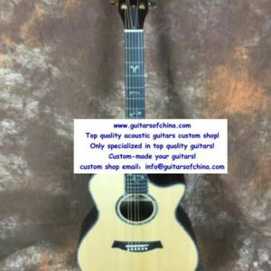 custom made chataylor 916ce acoustic guitar 1