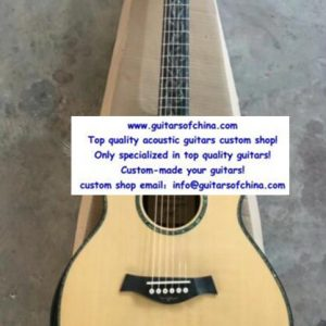 custom made chataylor ps14ce acoustic electric guitar 1