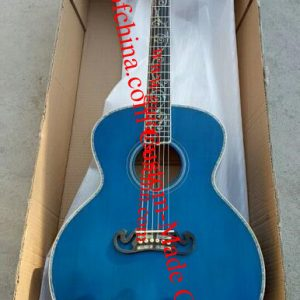 custom made chibson sj 200 vine inlays sj-200 (1)