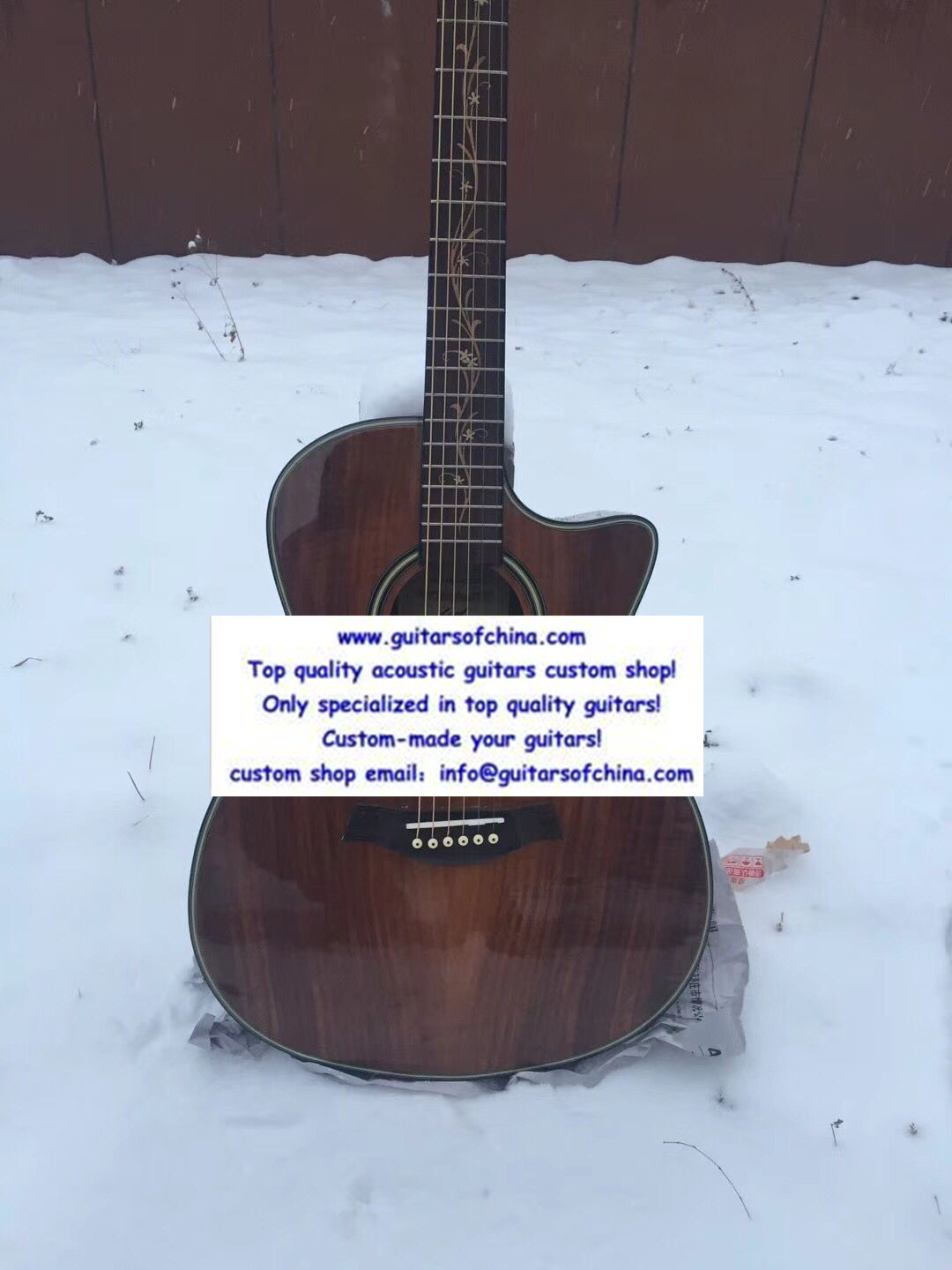custom made chtaylor k24ce solid koa top acoustic guitar top quality guitar of china. Black Bedroom Furniture Sets. Home Design Ideas