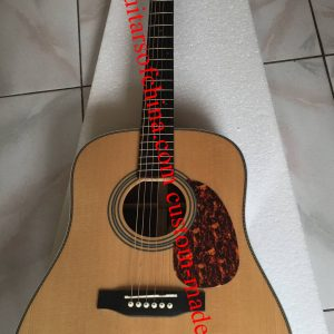custom made high quality solid indian rosewood Martin HD 28V guitar (3)