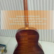High-end china top quality custom made acoustic guitar (1)