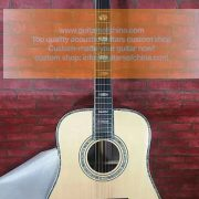 custom-made M D45 dreadnought acoustic guitar (1)