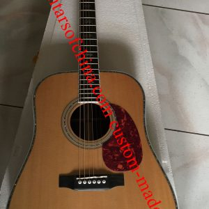 custom made Martin D41 D-41 acoustic-electric guitar standard (1)