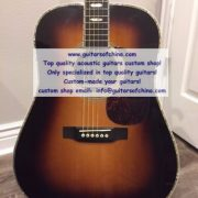 custom-made Martin D41 Sunburst Acoustic Guitar D-41 (2)