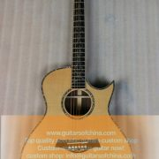 custom-made chaylor 914ce acoustic guitar all solid (2)