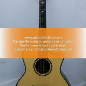 custom-made chaylor 914ce solid indian rosewood acoustic guitar1