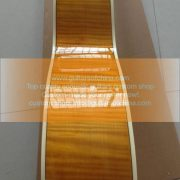 custom-made chibson sj200 solid flame maple all massive (2)