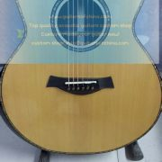 customized chaylor 914ce grand autorium guitar high-end top quality 5